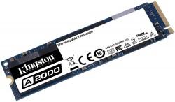Kingston A2000 M.2 Pci-e NVMe 500GB