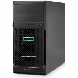 HPE ProLiant ML30 Gen10 Server (P16926-421)
