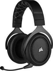 Corsair Gaming HS70 PRO Wireless Carbon