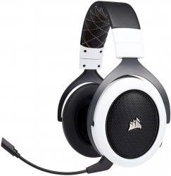 Corsair Gaming HS70 Wireless White