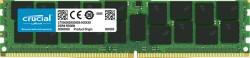 Crucial 16GB [1x16GB 2666MHz DDR4 CL19 REG ECC RDIMM]