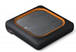 WD My Passport Wireless SSD 2TB srebrny