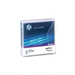 HPE Taśma LTO-6 Ultrium 6.25TB RW Data Cartridge