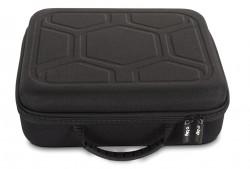 Big Ben Nintendo Switch Duże twarde etui (walizka) na konsolę i akcesoria - czarne