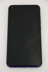 Huawei P40 Lite E 64GB Dual SIM aurora niebieski [oferta Outlet]