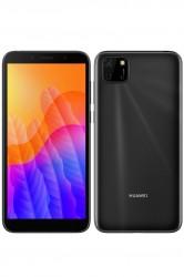 Huawei Y5p Dual SIM czarny [oferta Outlet]