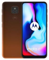 Motorola Moto E7 Plus Twilight Orange