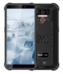 Oukitel WP5 4/32GB Dual SIM czarny