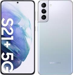 Samsung Galaxy S21+ 5G 256GB Dual SIM srebrny (G996)