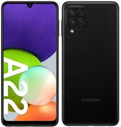 Samsung Galaxy A22 64GB Dual SIM czarny (A225)