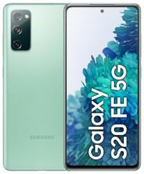 Samsung Galaxy S20 FE 5G 256GB Dual SIM zielony (G781)