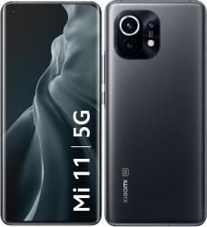 Xiaomi Mi 11 8/128GB szary (Midnight Gray)