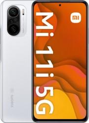 Xiaomi Mi 11i 8/128GB biały (Frosty White)