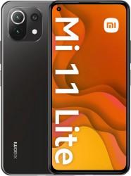 Xiaomi Mi 11 lite 6/128GB czarny (Boba Black)