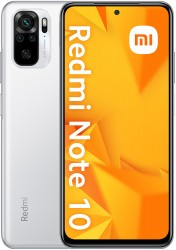 Xiaomi Redmi Note 10 128GB biały (Pebble White)
