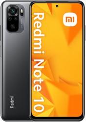 Xiaomi Redmi Note 10 4/64GB czarny (Onyx Gray)