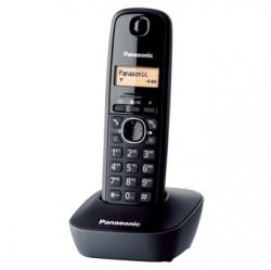 Panasonic KX-TG1611PDH czarny