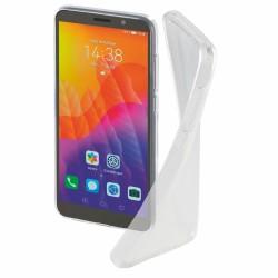 Hama Crystal Clear do Huawei Y5p transparentny