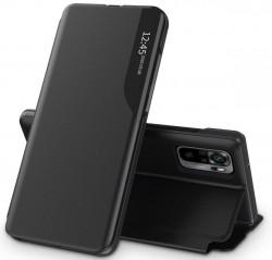 Tech-Protect Smart View Xiaomi Poco M3 Pro 5G / Redmi Note 10 5G black