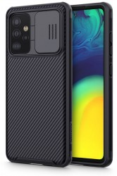 Nillkin Camshield Pro Galaxy A52 LTE/5G black
