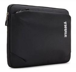 """Thule Subterra Sleeve MacBook 13"""" czarne"""