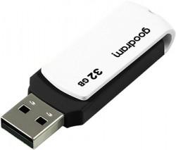 GOODRAM 32GB UCO2 czarno biały