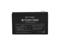 Armac Bateria do UPS 12V/7Ah