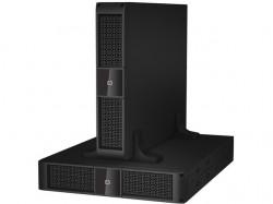 "Battery Pack RACK 19"" dla UPS Power Walker VI 1000/1500 RT HID, VFI 1000 RT LCD 6 akumulatorów 12V/9AH"