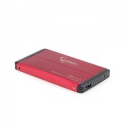 Gembird EE2-U3S-2-R czerwona