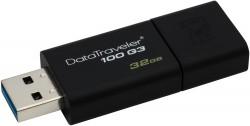 Kingston DataTraveler 100 G3 32GB USB 3.0