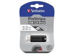 Verbatim 32GB PinStripe USB 3.0