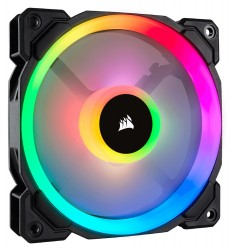 Corsair LL120 RGB 120 Dual Light Loop CO-9050071-WW