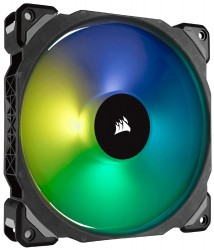Corsair ML140 PRO RGB LED 140MM Single Pack CO-9050076-WW