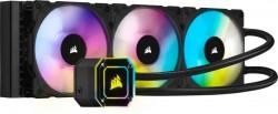 Corsair iCUE H150i ELITE CAPELLIX Liquid CPU Cooler CW-9060048-WW