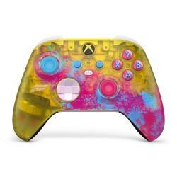 Microsoft Xbox kontroler bezprzewodowy FH5 Limited Edition