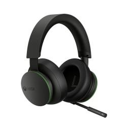 Microsoft bezprzewodowy zestaw słuchawkowy Xbox Series