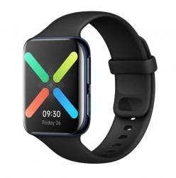 OPPO Watch 46mm czarny NFC