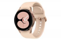 Samsung Galaxy Watch 4 40mm różowo-złoty (R860)