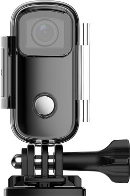 SJCAM C100+ Czarna - zdjęcie główne