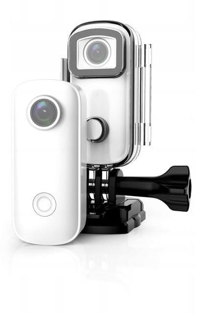 SJCAM C100+ Biały - zdjęcie główne