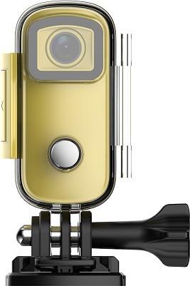 SJCAM C100+ Żółty - zdjęcie główne