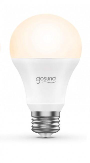 Gosund E27 8W RGBW - zdjęcie główne
