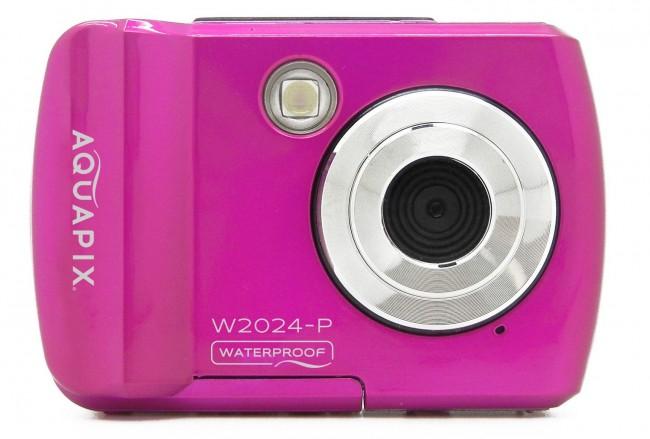 EasyPix Aquapix W2024 – P Pink - zdjęcie główne