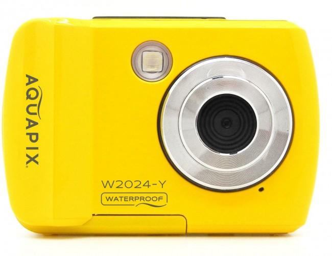EasyPix Aquapix W2024 – Y Yellow - zdjęcie główne