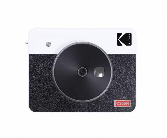 Kodak Mini shot Combo 3 Retro biały - zdjęcie główne