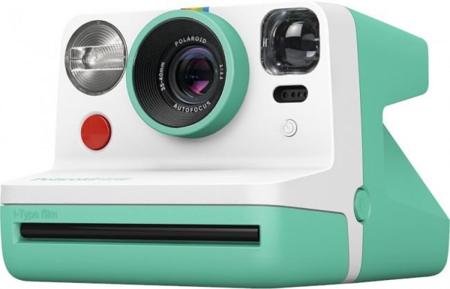 Polaroid NOW miętowy - zdjęcie główne