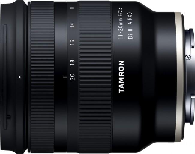 Tamron 11-20mm F/2.8 Di III-A RXD SONY E - zdjęcie główne