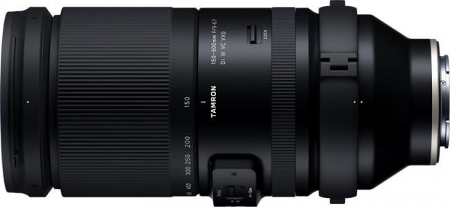 Tamron 150-500mm F/5-6.7 Di III VC VXD SONY E - zdjęcie główne