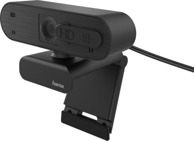 Hama c-600 pro Full-HD autofocus - zdjęcie główne