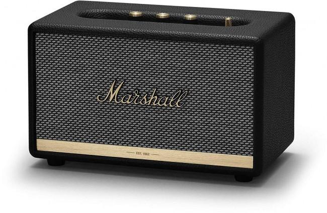 Marshall Acton II Bluetooth Czarny - zdjęcie główne